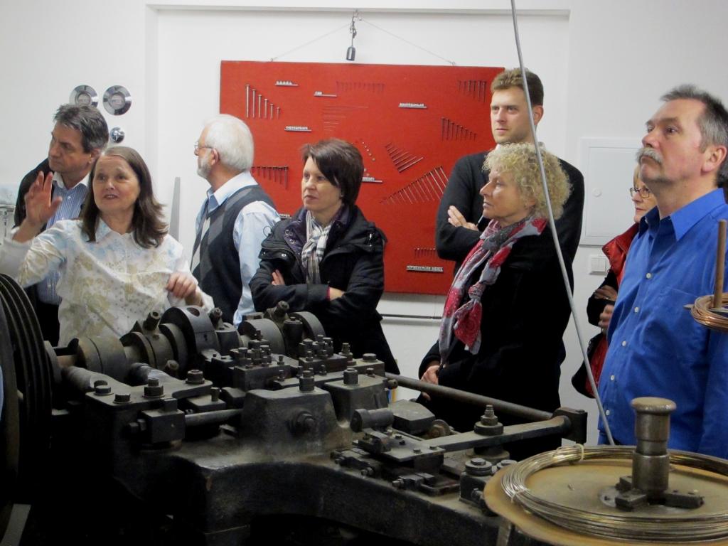 Nagelmuseum Löchgau